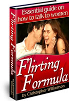 Flirting Formula ecover